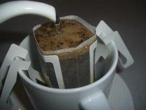 画像1: 【送料無料】ドリップコーヒー50個(10入×5P)